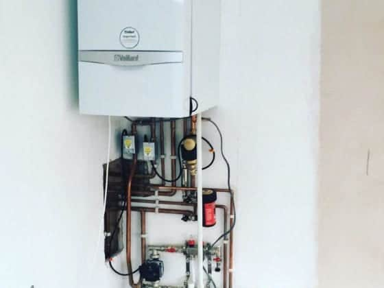 Vaillant Ecotec Plus 938